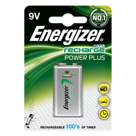 Akumulator Energizer HR22 9V 175mAh 1 sztuka-18813