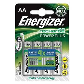 Akumulator Energizer HR6 AA 2000mAh 4 sztuki