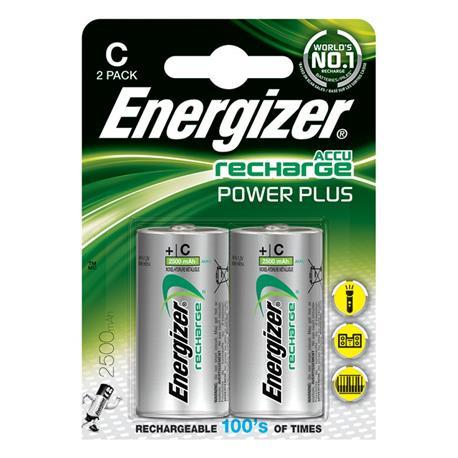 Akumulator Energizer HR14 2500mAh 2 sztuki-18815
