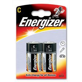Baterie alkaliczne Energizer LR14 2 sztuki