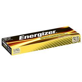 Baterie alkaliczne Energizer LR6 10 sztuk