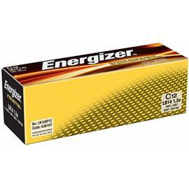 Baterie alkaliczne Energizer LR14 12 sztuk