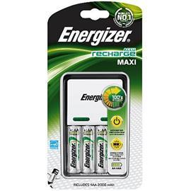 Ładowarka Energizer MAXI +4AA 2000mAh