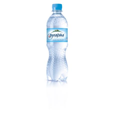 Woda Jurajska niegazowana 0,5l (12 szt)-19617