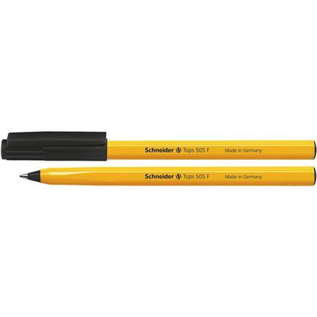 Długopis Schneider Tops 505 F-19641