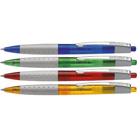 Długopis autom. Schneider Loox M mix kolorów-19620