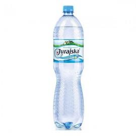 Woda Jurajska niegazowana 1,5l (6 szt)
