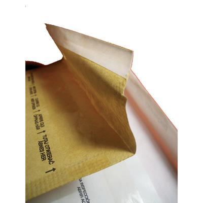 Koperta bąbelkowa H/18 biała-3575