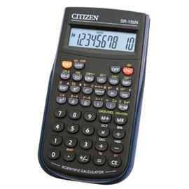 Kalkulator Citizen SR-135N naukowy 10 p.