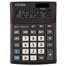 Kalkulator Citizen CMB801-BK Business Line 8 p.