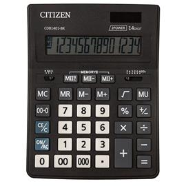 Kalkulator Citizen CDB1401-BK Business Line 14 p.