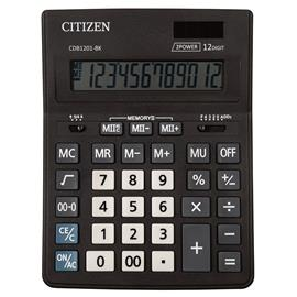 Kalkulator Citizen CDB1201-BK Business Line 12 p.