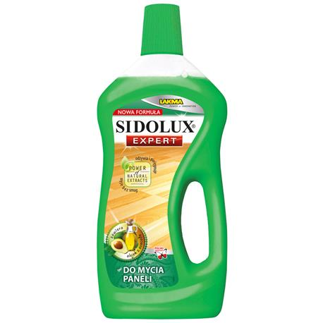 Płyn Sidolux do mycia paneli 750 ml-19862