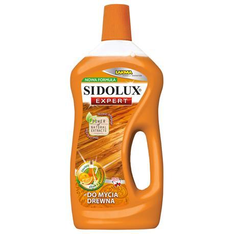 Płyn Sidolux do mycia drewna 750 ml-19859