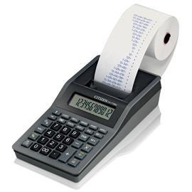 Kalkulator Citizen CX77BNES z drukarką