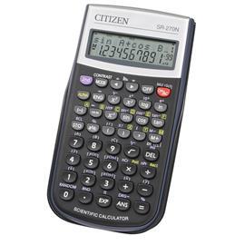 Kalkulator Citizen SR-270N naukowy 12 p.