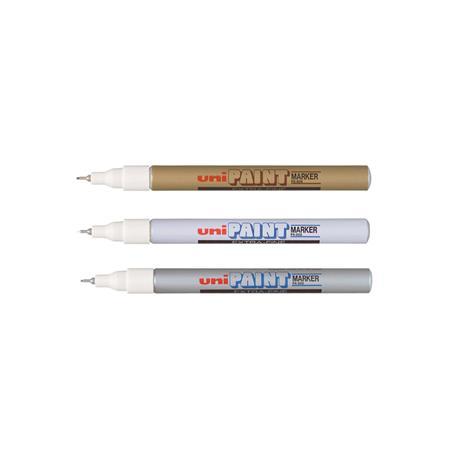 Marker olejowy Uni PX-203 -19972
