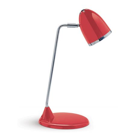Lampka biurkowa Maul Starlet czerwona-20080