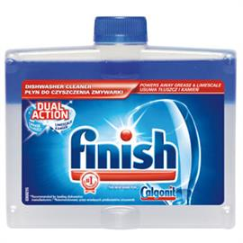 Finish do czyszczenia zmywarek 250ml Regular