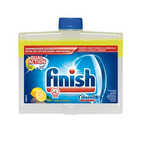Finish do czyszczenia zmywarek 250ml Lemon-20083