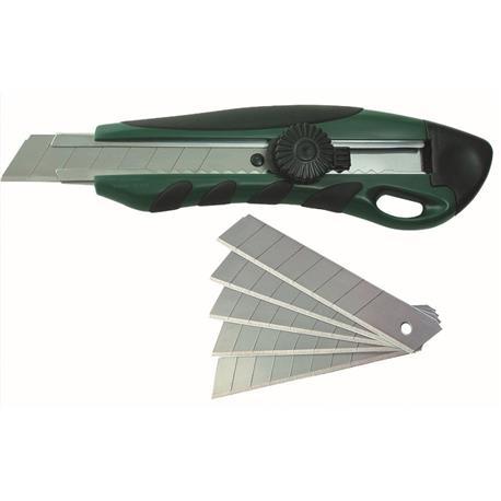 Nóż biurowy Linex Tiger 25cm-20089