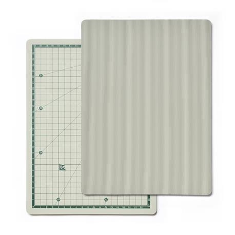 Tablica do bigowania i cięcia 30x22 cm dwustronna-20240