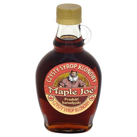 Syrop Klonowy Marple Joe 250g-20313