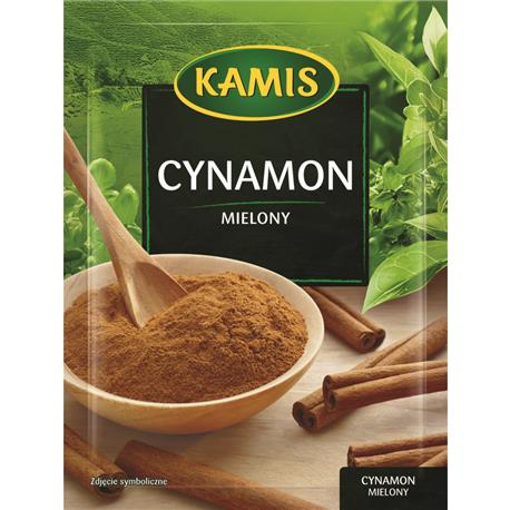 Cynamon mielony 15g-20317
