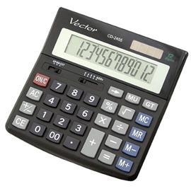 Kalkulator Vector CD-2455