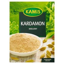 Kardamon mielony 10g