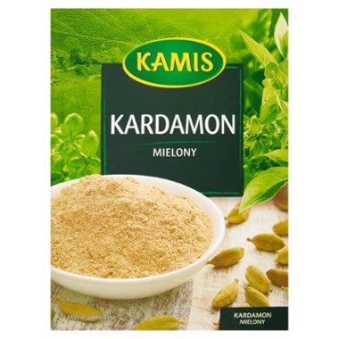 Kardamon mielony 10g-20318