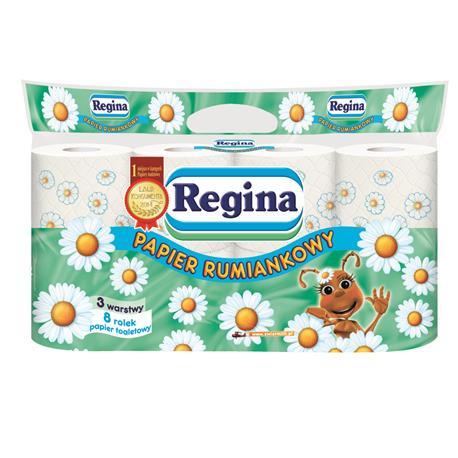 Papier toaletowy Regina rumiankowy (8)-20419