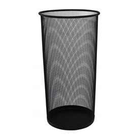Stojak metal.na parasole Q-Connect czarny