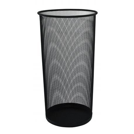Stojak metal.na parasole Q-Connect czarny -20951