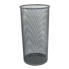 Stojak metal.na parasole Q-Connect srebrny