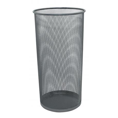 Stojak metal.na parasole Q-Connect srebrny -20952