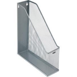 Pojemnik metal.skośny Grand srebrny