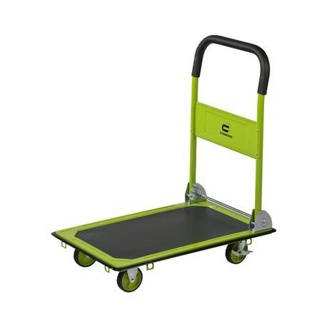 Wózek transportowy składany do 150 kg stal-21021