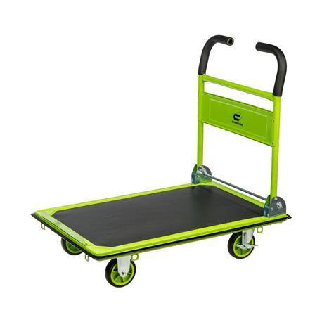 Wózek transportowy składany do 300 kg stal-21023