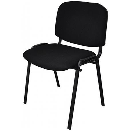 Krzesło konferencyjne Office Products Kos czarne-21046