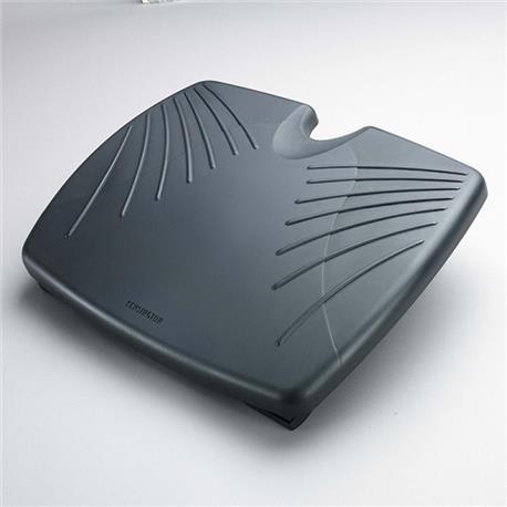 Podnóżek ergonomiczny Kensington Solorest czarny-21054