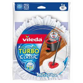 Mop paskowy Vileda Turbo Classic obrotowy zapas