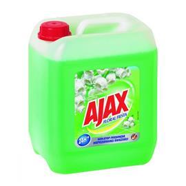 Płyn Ajax uniwersalny 5L konwalia