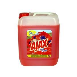 Płyn Ajax uniwersalny 5L polne kwiaty