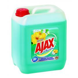 Płyn Ajax uniwersalny 5L błękitna laguna