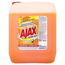 Płyn Ajax uniwersalny 5L Baking soda