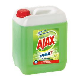 Płyn Ajax uniwersalny 5L lemon