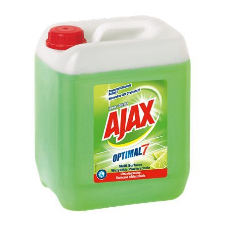 Płyn Ajax uniwersalny 5L lemon-21104