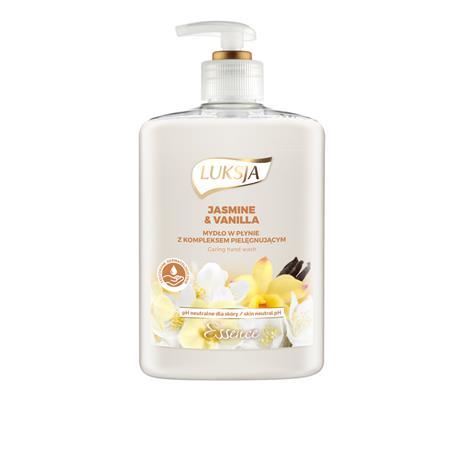 Mydło w płynie Luksja 500ml Jasmine