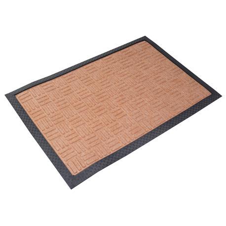 Wycieraczka dywanowa na gumie 40x60cm-21157